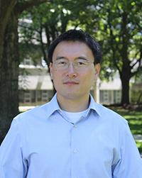 Dr. Ma Headshot